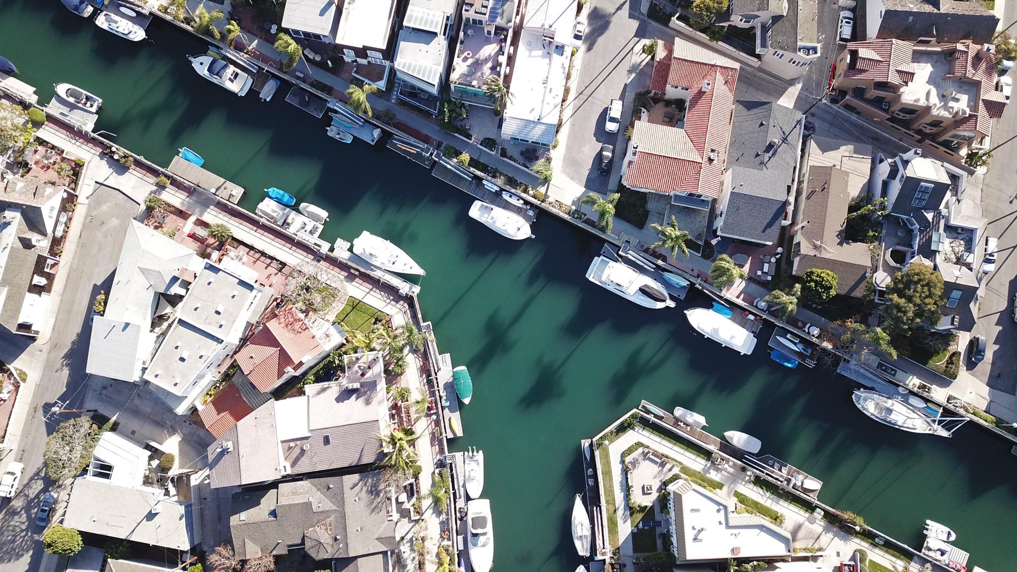 Naples, Long Beach