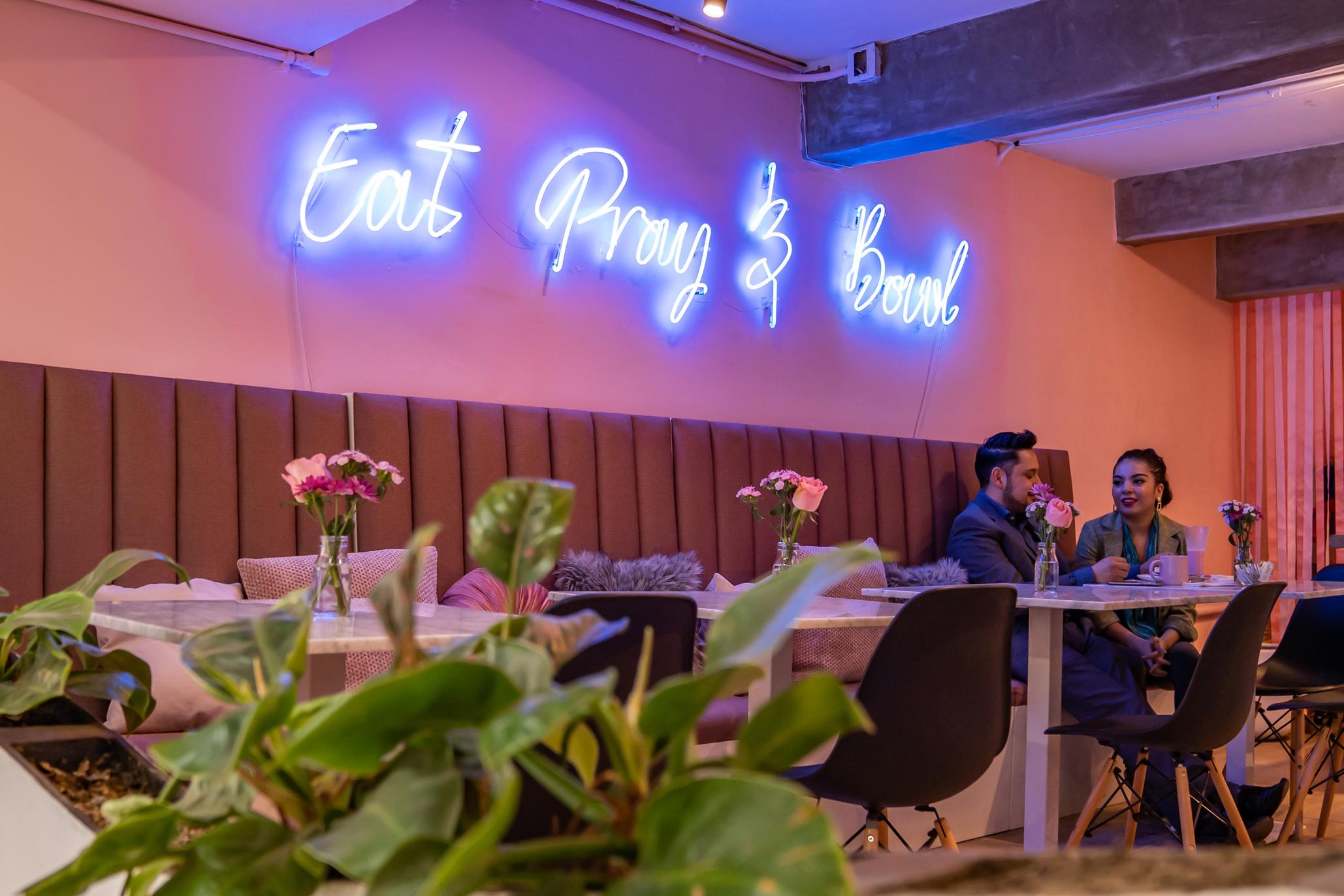 Flamingo Caffe: la cafetería inspirada en Chicas Pesadas