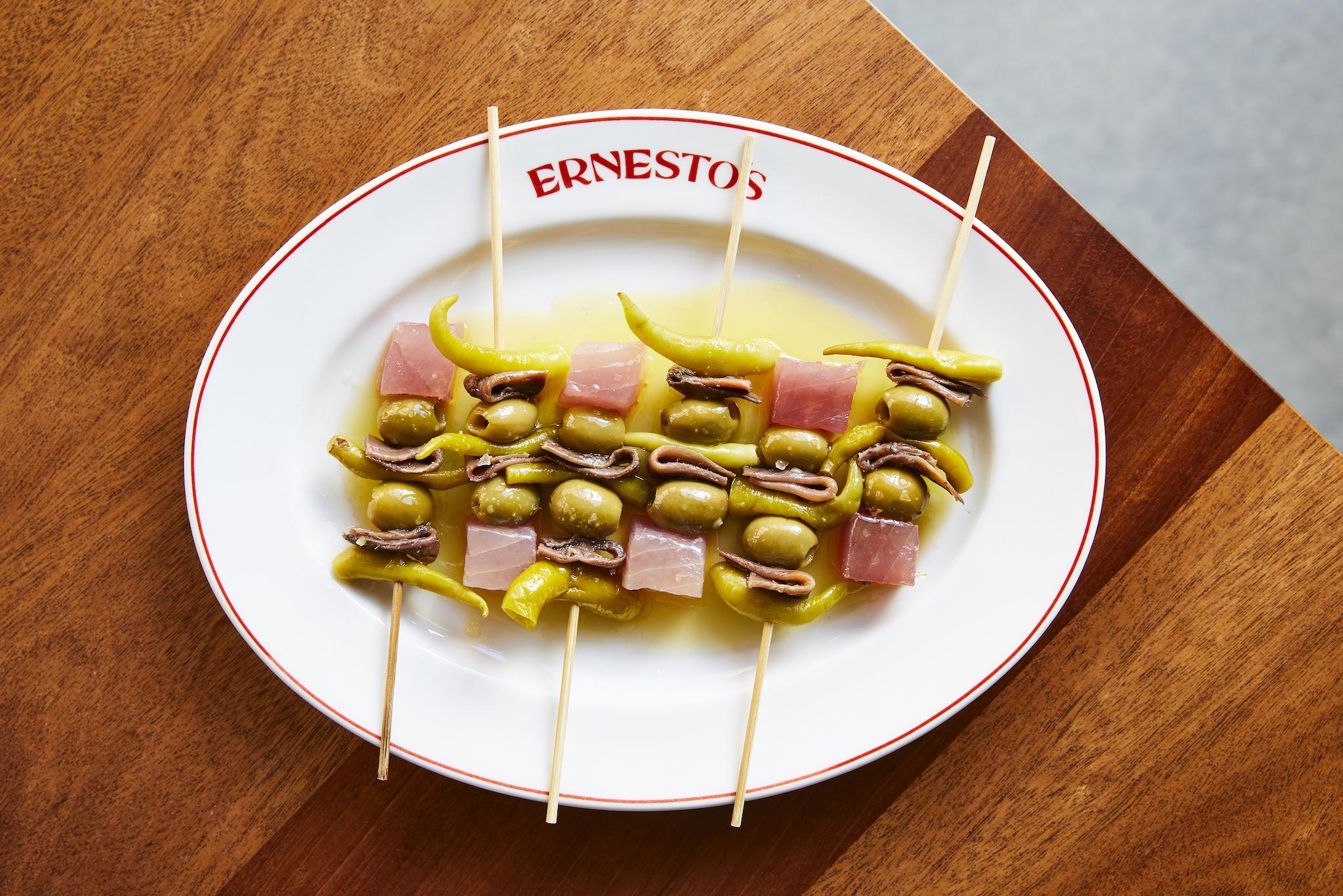 Ernesto's