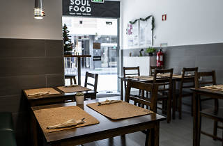 Soul Food Porto