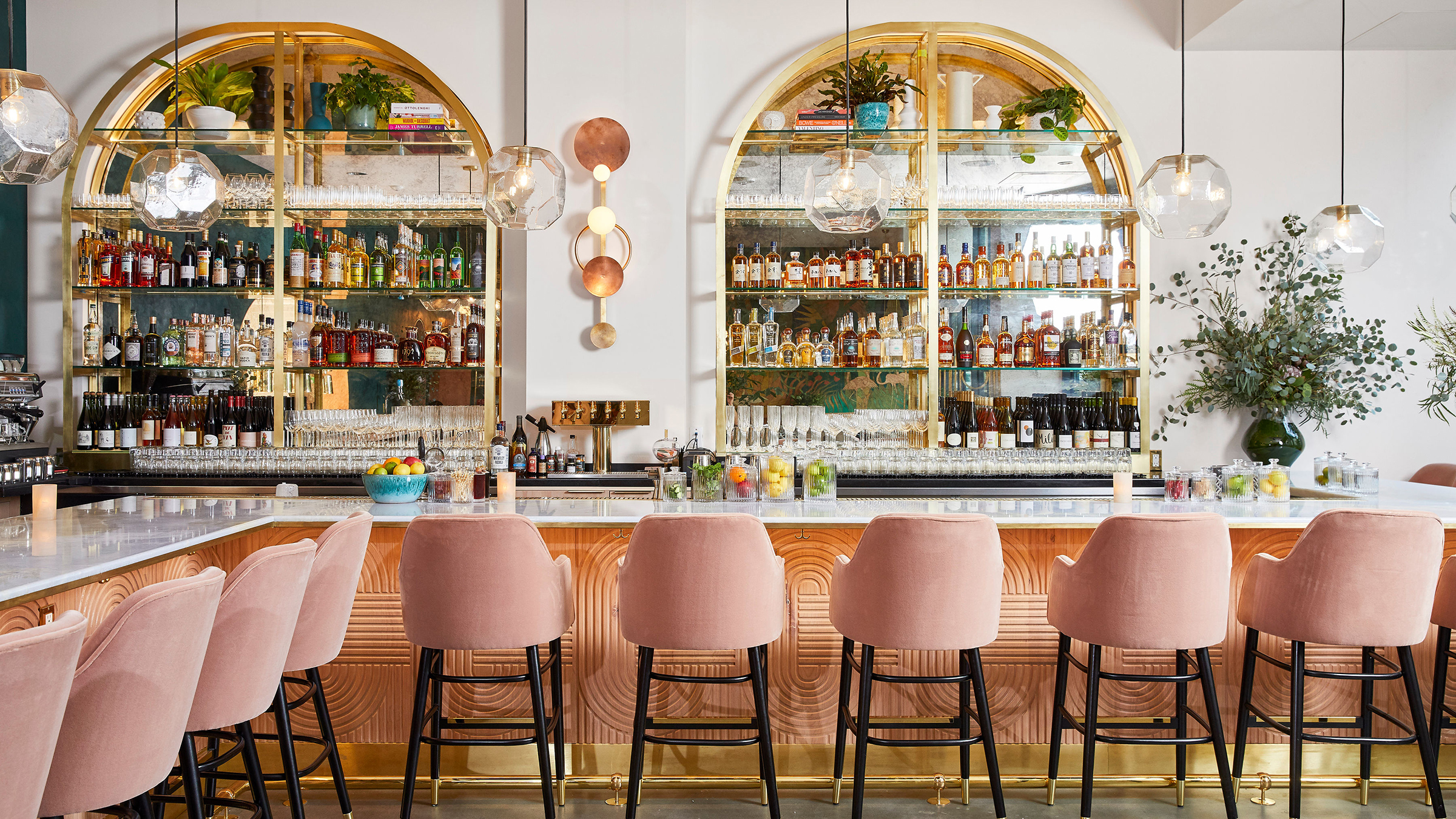 Five brand new happy hours to try in January