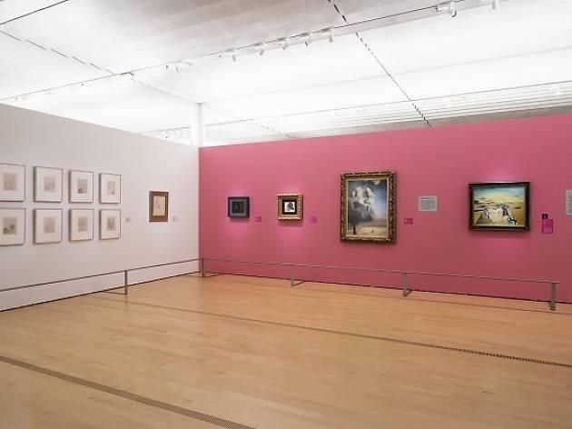 シュルレアリスムと絵画―ダリ、エルンストと日本の「シュール」