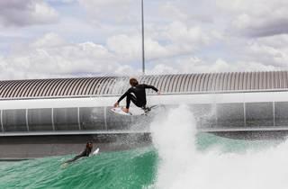 (Photograph: Urban Surf/Adam Gibson)