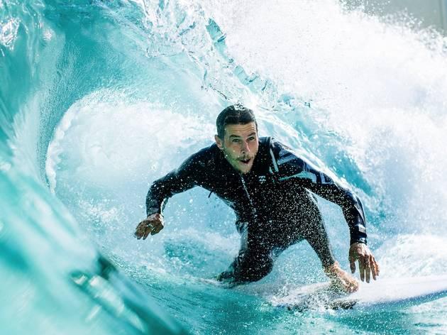 (Photograph: Urban Surf)
