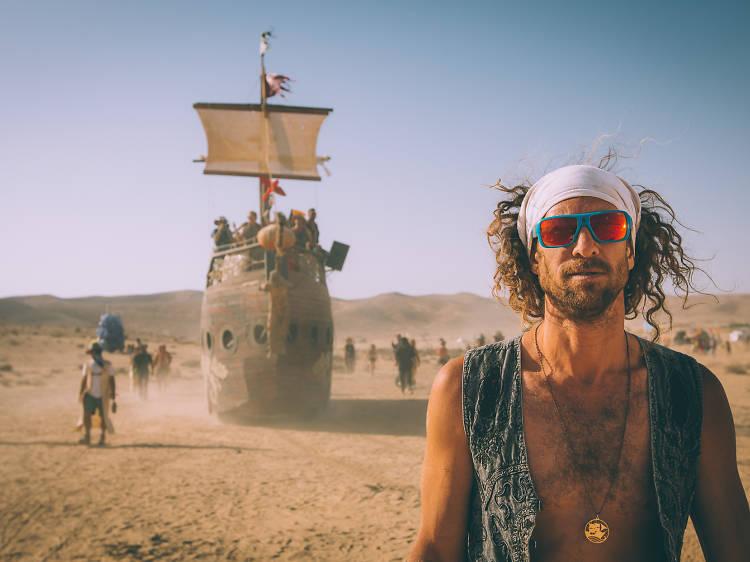 Midburn 2020: The Israeli take on Burning Man