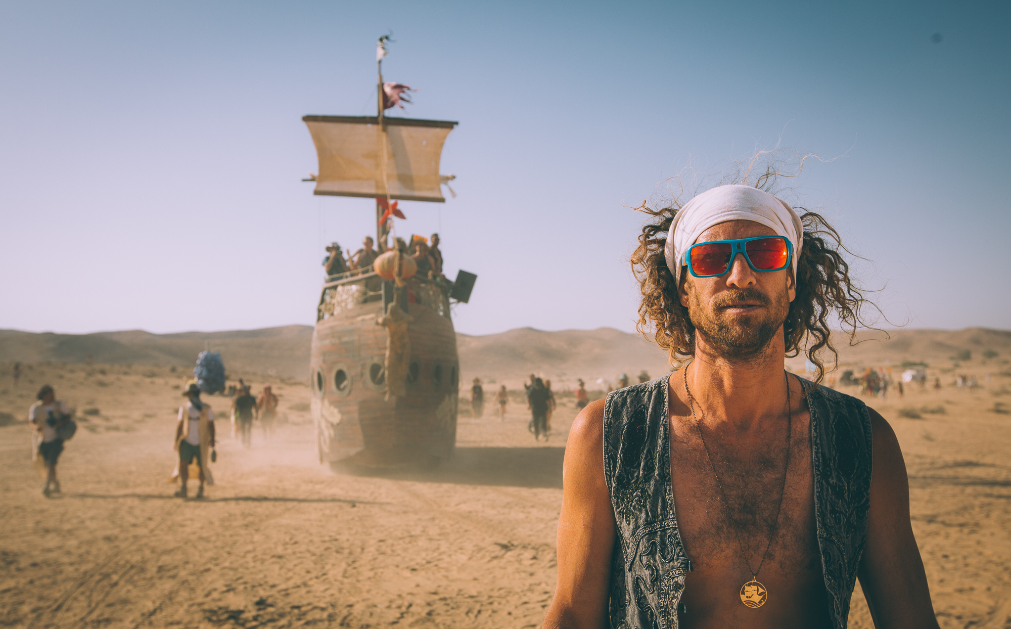 Midburn 2020: The Israeli take on Burning Man