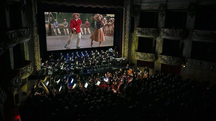 'An American in Paris' en concierto con la Orquestra Simfònica Camera Musicae