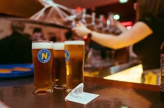 Cerveja Nortada