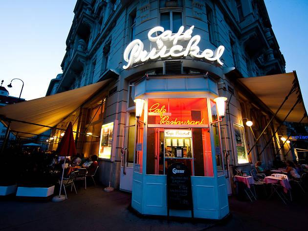The 11 best cafés in Vienna