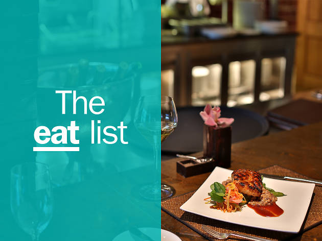 Eat List Dallas