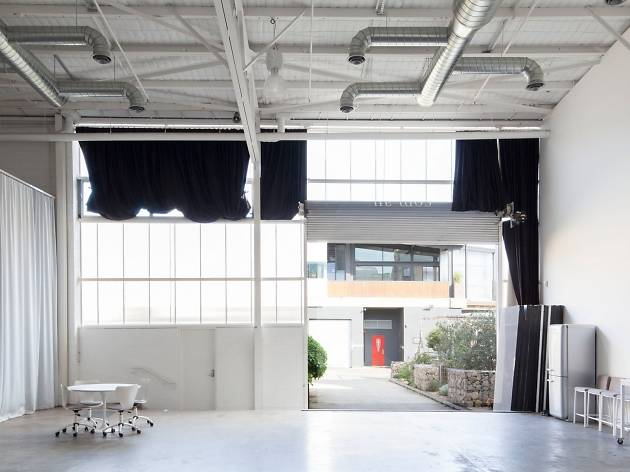 The Studio in Rosebury