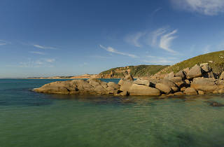 Fairy Cove - Wilsons Promontory National Park