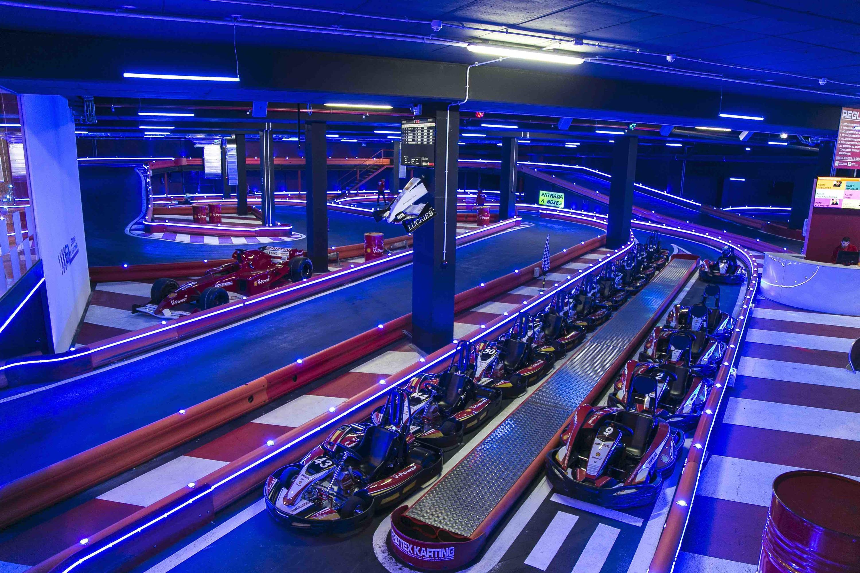 Karting Gené