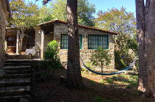 Vila Aurora Ecoproject