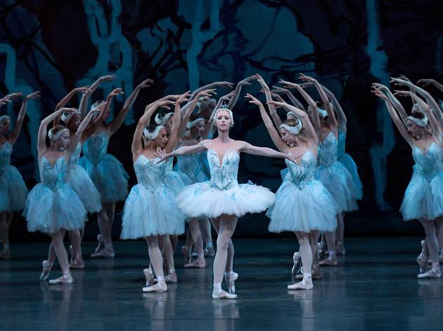 New York City Ballet Winter 2020