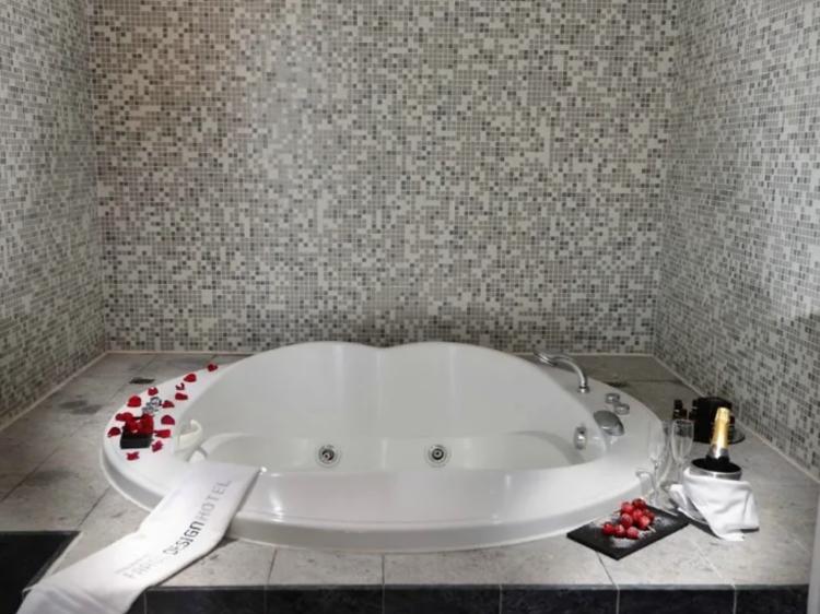 Farol Suite do Farol Design Hotel
