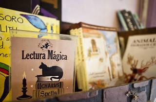 Salem Witch Coffee & Store