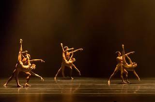 Complexions Contemporary Ballet: Bach 25