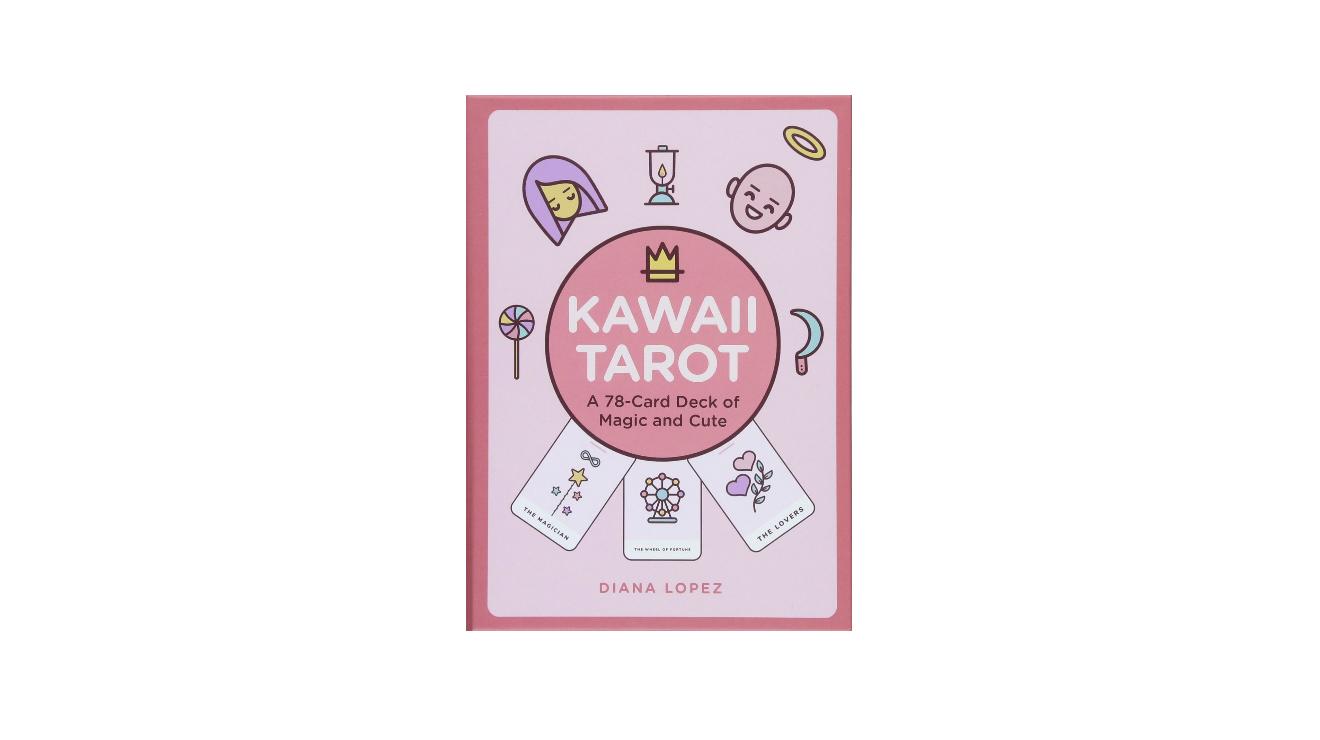 Tarot Kawaii