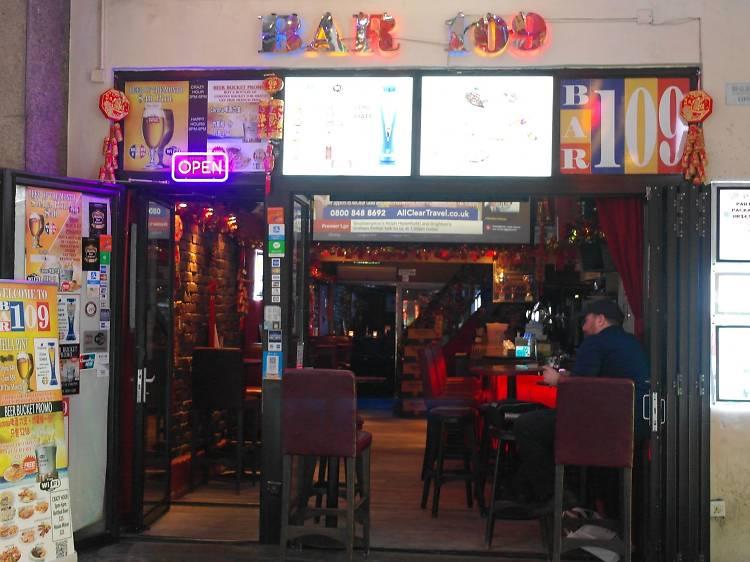 Bar 109