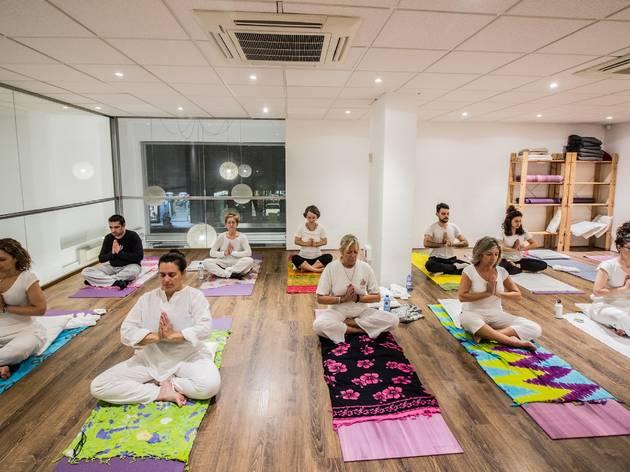 Espai Yoga Barcelona