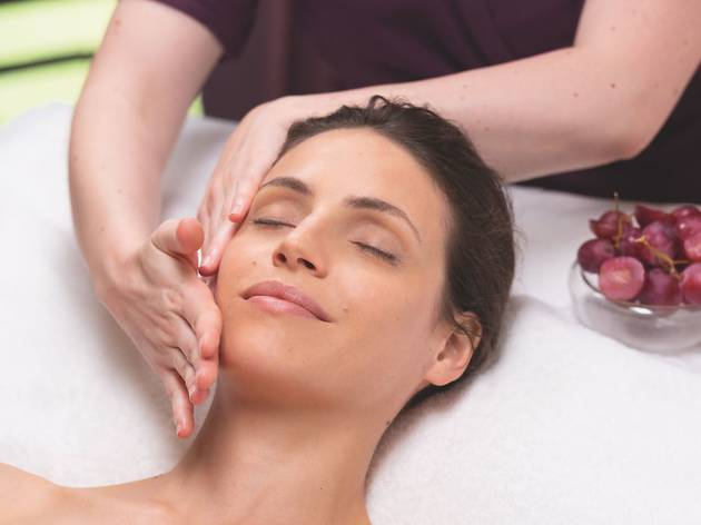 Save 39% on a facial package at Caudalie