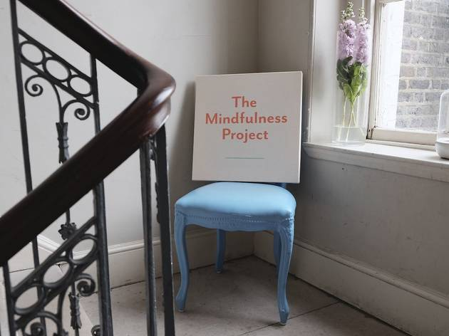 48% off one-day mindfulness workshops