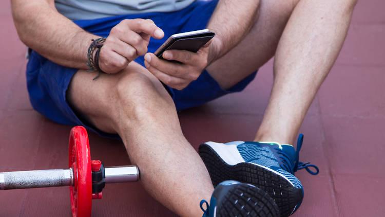 5 apps gratis per menjar millor i no fracassar amb l'esport