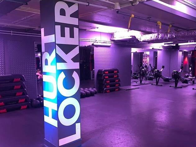 Up to 52% off gym memberships and classes at H2 clubs