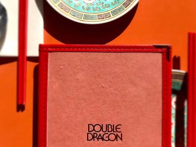 © Double Dragon Edit