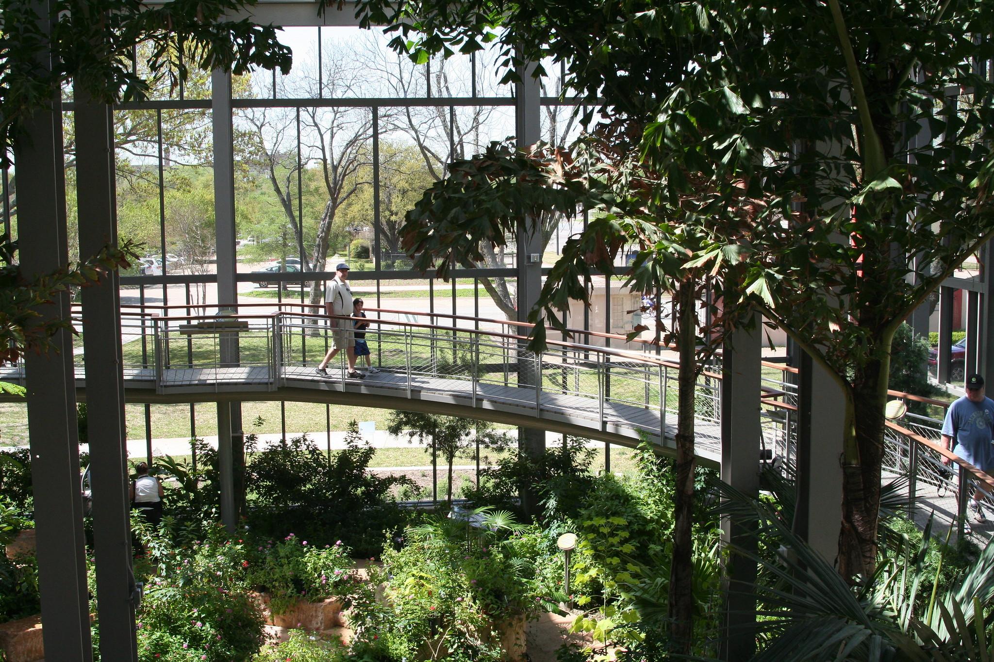 Discovery Gardens