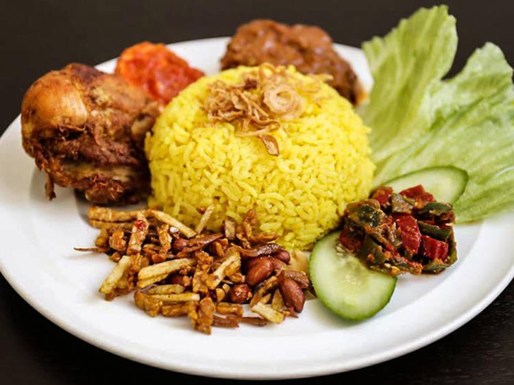 Betawi's Kitchen