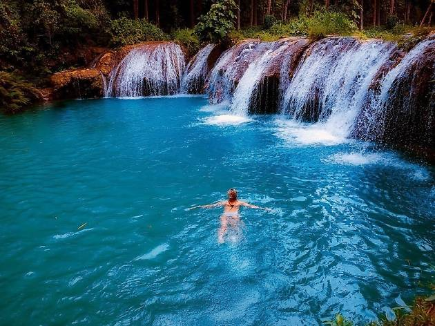 Five epic secret swimming spots around Brisbane