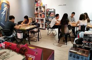 Team Board Game