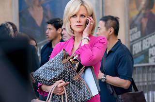 Nicole Kidman stars as 'Gretchen Carlson' in BOMBSHELL