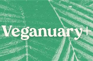 Veganuary+