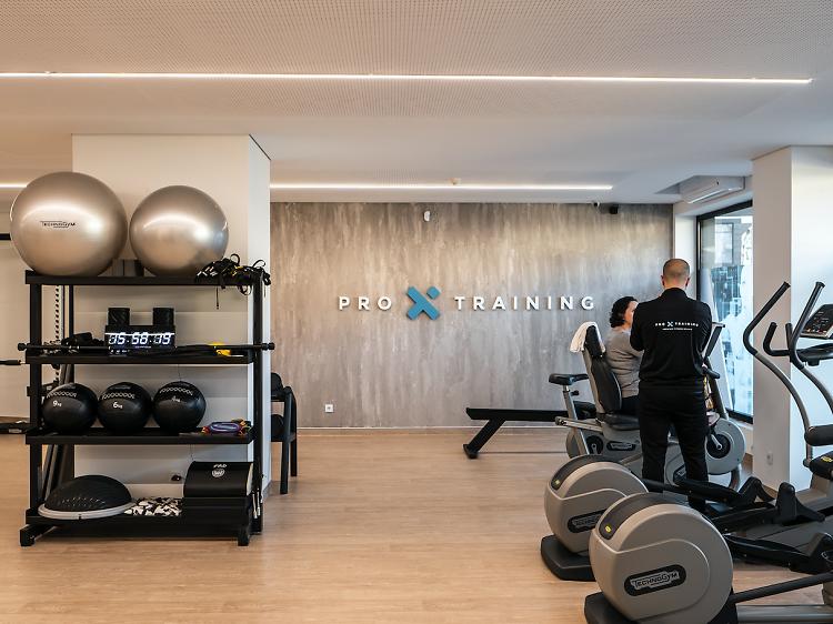 Pro Training Studio