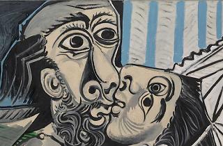Picasso – Rodin. Une exposition, deux lieux