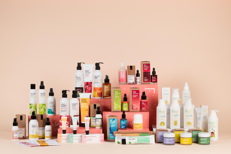 Freshly Cosmetics tendrá su primera tienda en Madrid