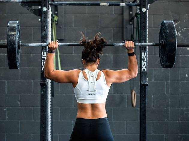 The best CrossFit boxes and gyms in Singapore