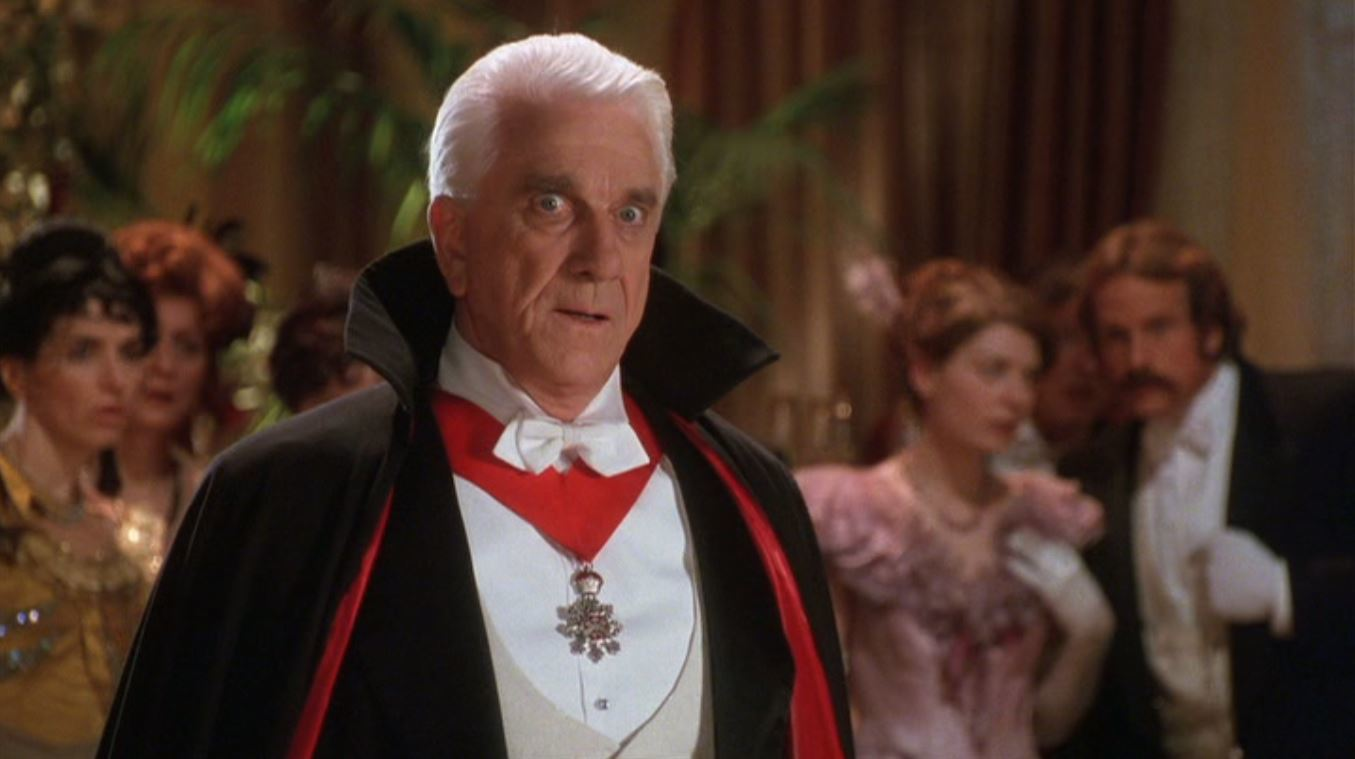 Sete versões de Drácula no cinema e na televisão