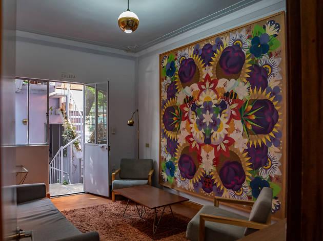 Casa Florecer (Foto: Alejandra Carbajal)