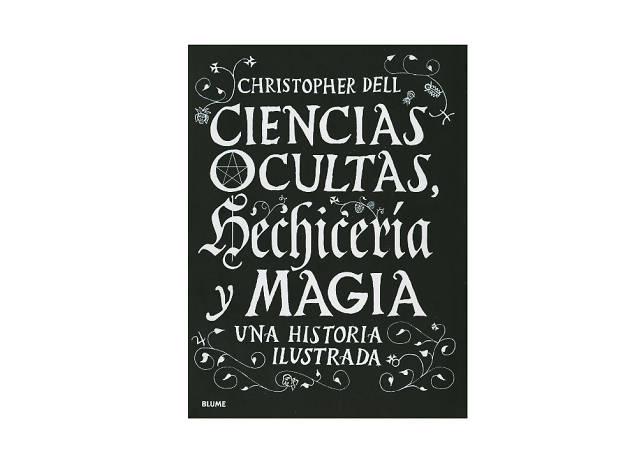 Ciencias ocultas, hechicería y magia