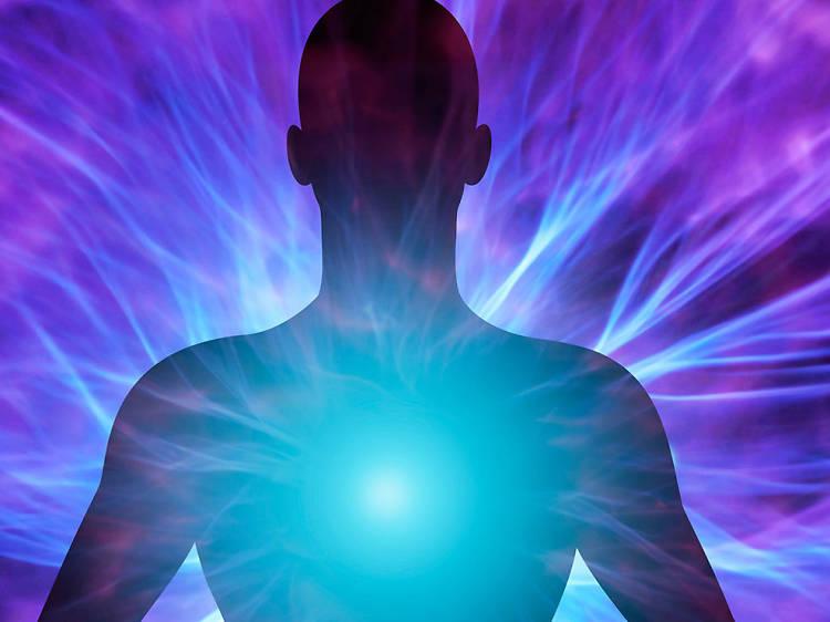 Bienvenido a tus emociones: Espiritualidad, yoga y meditación en la CDMX