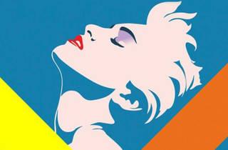 We Icon - Madonna