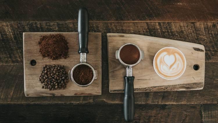 festival do café