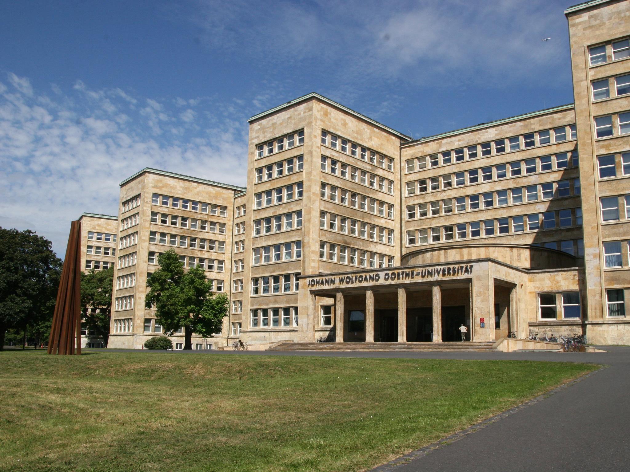 IG Farben Building