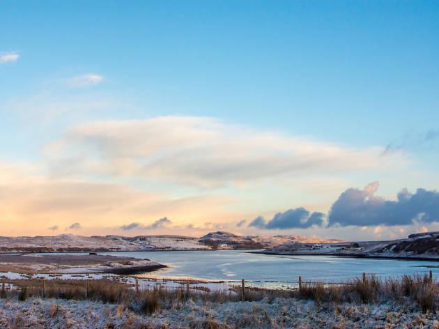 Edinbane, Isle of Skye