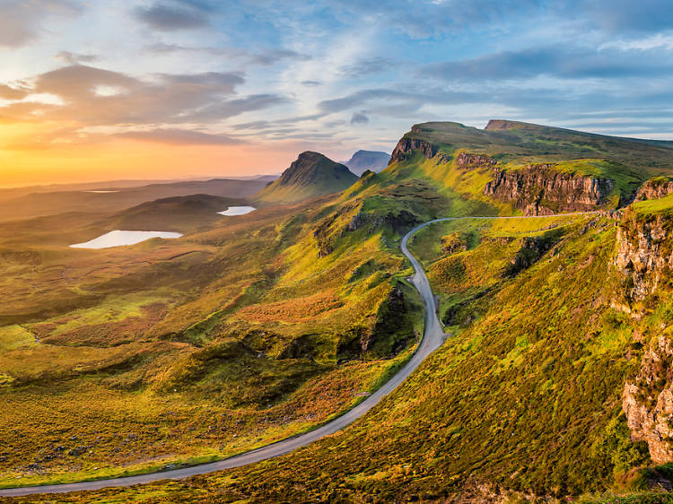 7 things to do on the Isle of Skye