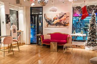 Taste Cafe NYC